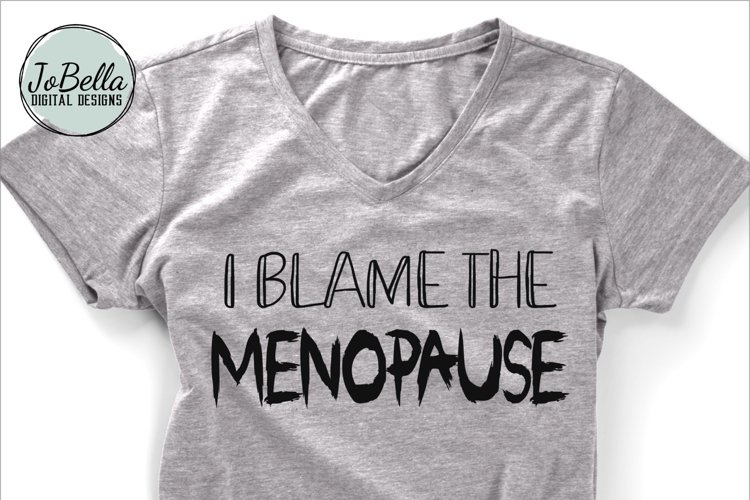 Menopause Sarcastic SVG, Sublimation PNG and Printable