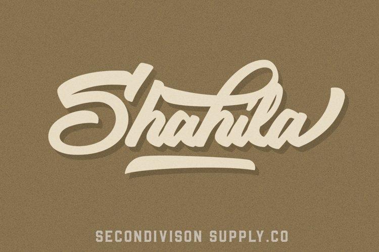 Shahila example image 1