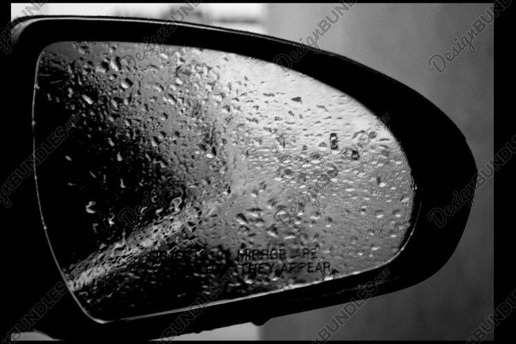 Stormy Mirror
