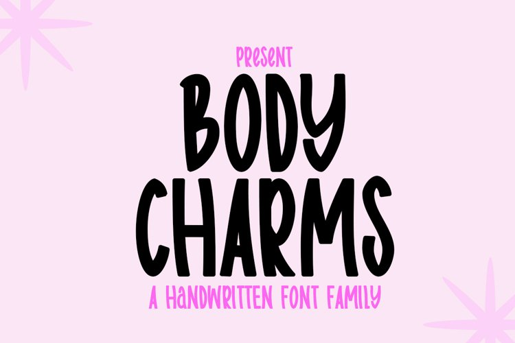 Body charms Family example image 1
