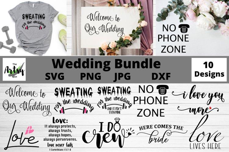 Wedding Bundle, Wedding svg Bundle, Bride svg bundle, love