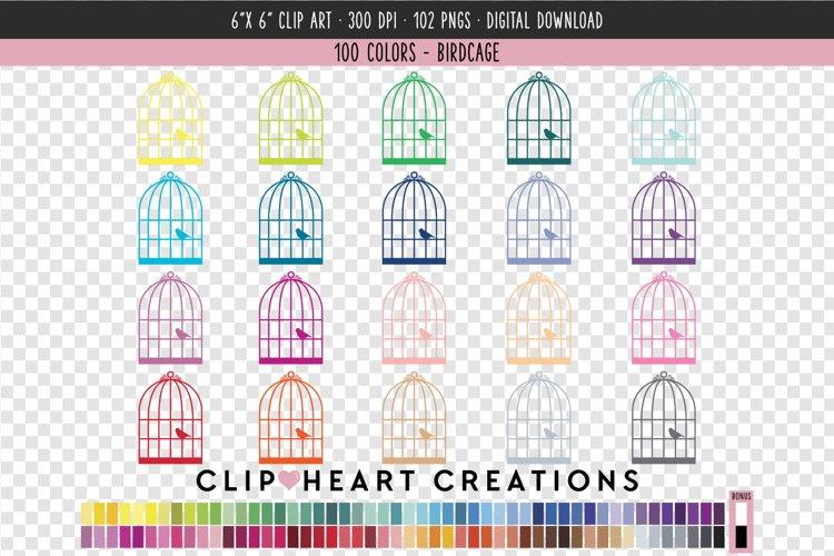 Birdcage Clip Art - 100 Clip Art Graphics example image 1