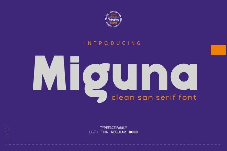 MIguna example image 1