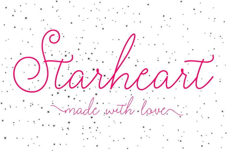Starheart example image 1