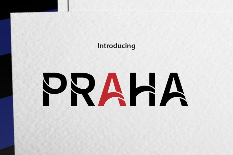 PRAHA example image 1