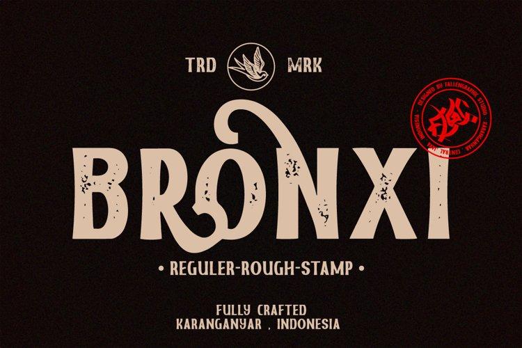 Bronxi example image 1