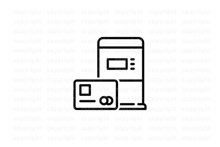 Atm Machine example image 1