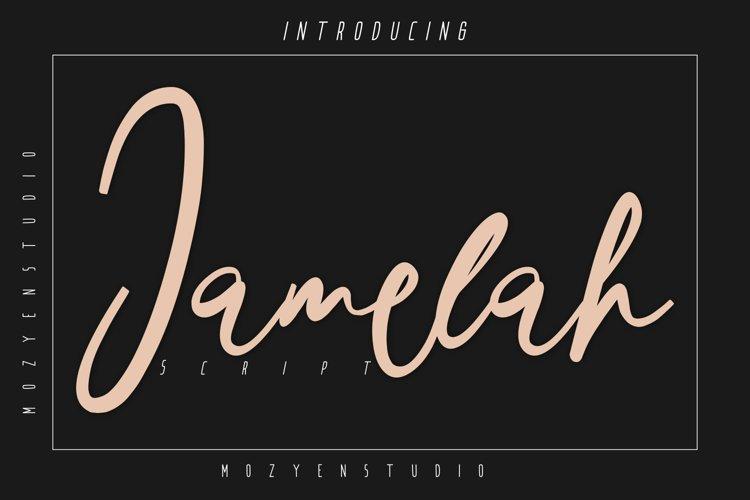 Jamelah example image 1