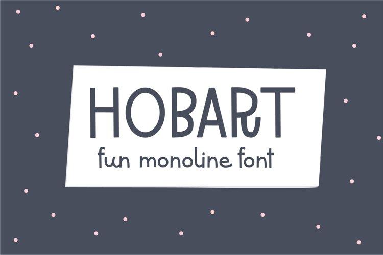 Hobart example image 1