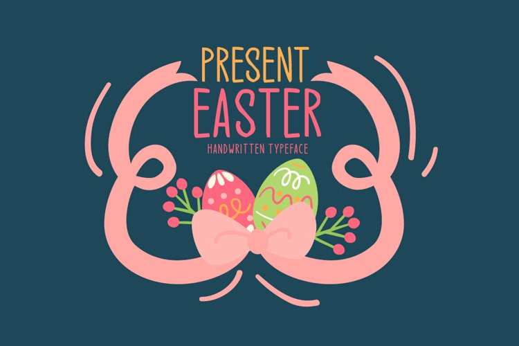 Present Easter example image 1