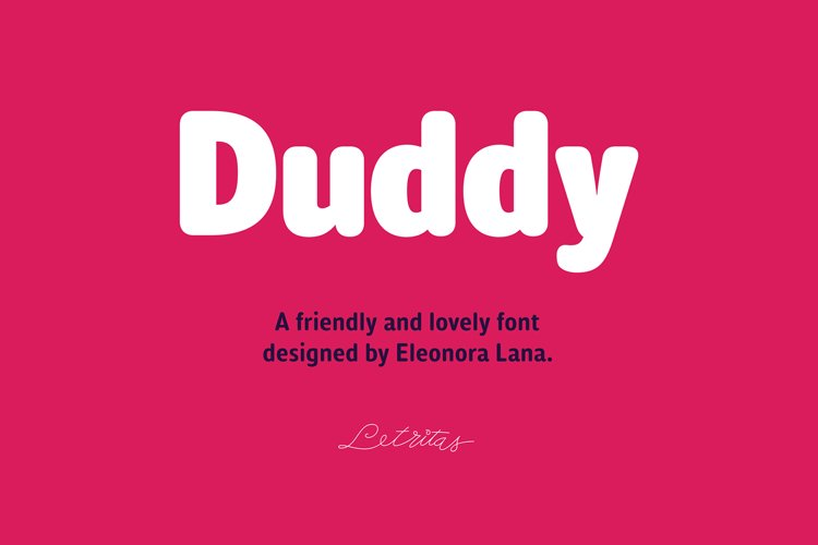 Duddy example image 1