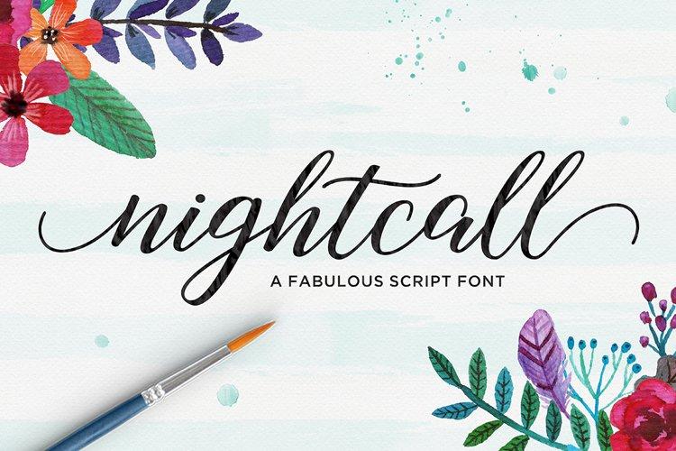 Nightcall Script example image 1