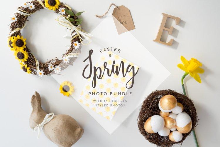 Easter & Spring Photo Bundle