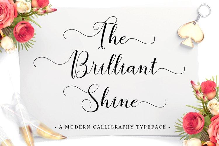 The Brilliant Shine example image 1