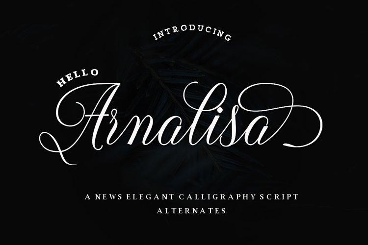Arnalisa example image 1