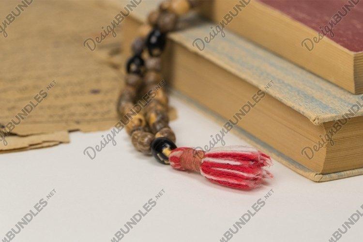 Ramadan, the Muslim rosary example image 1