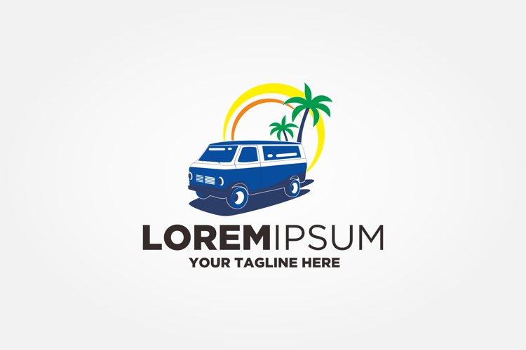 Travel Car Logo example image 1