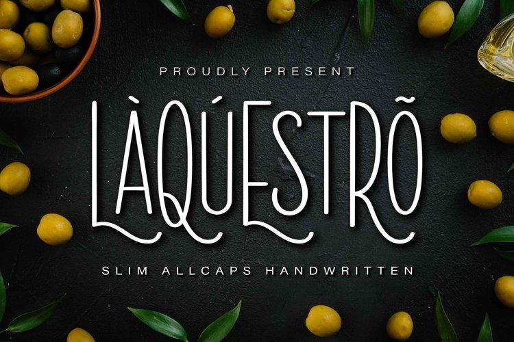 LaQuestro