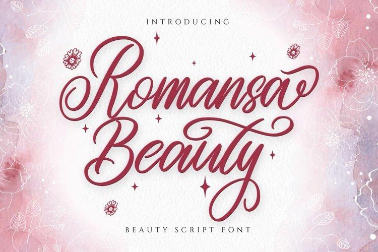 Romansa Beauty example image 1
