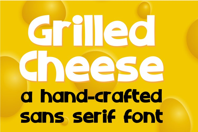 ZP Grilled Cheese example image 1