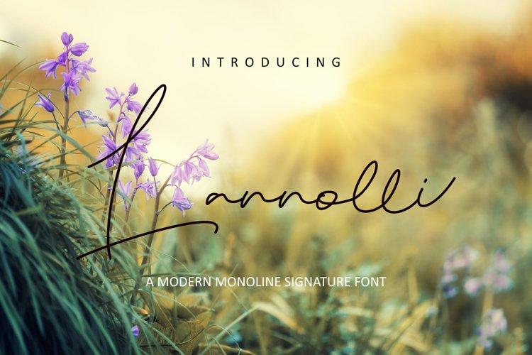 Lannolli example image 1