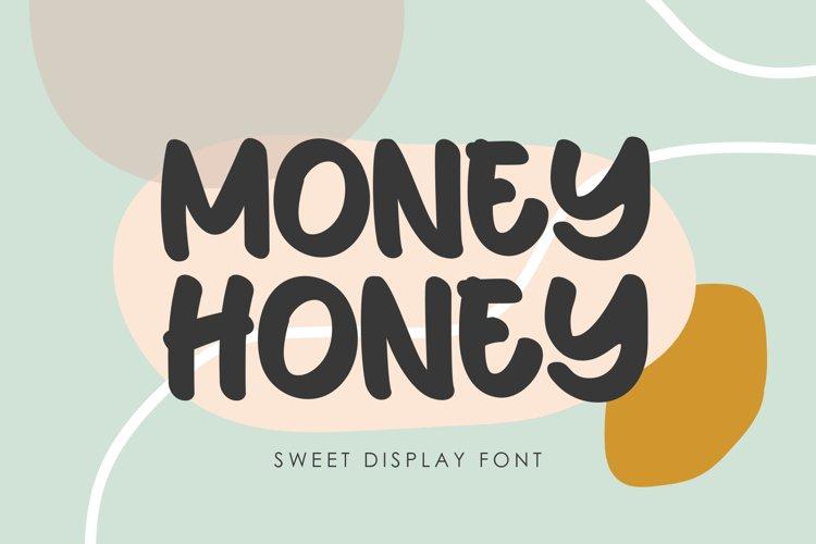 Money Honey example image 1
