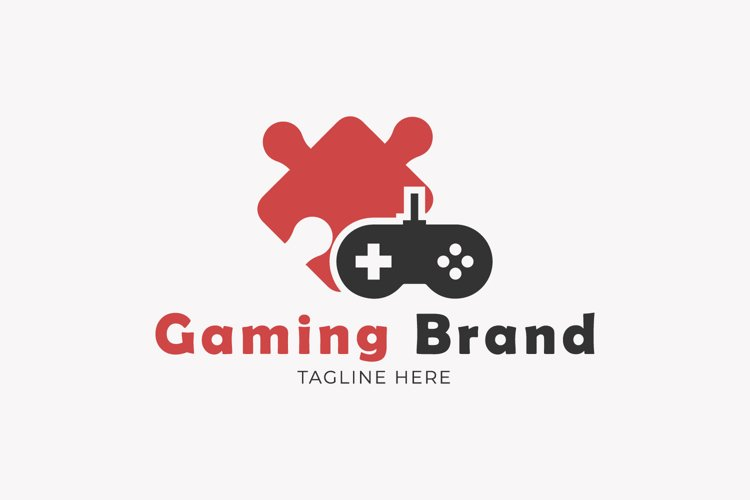 Logo Design for Gaming Brand example image 1
