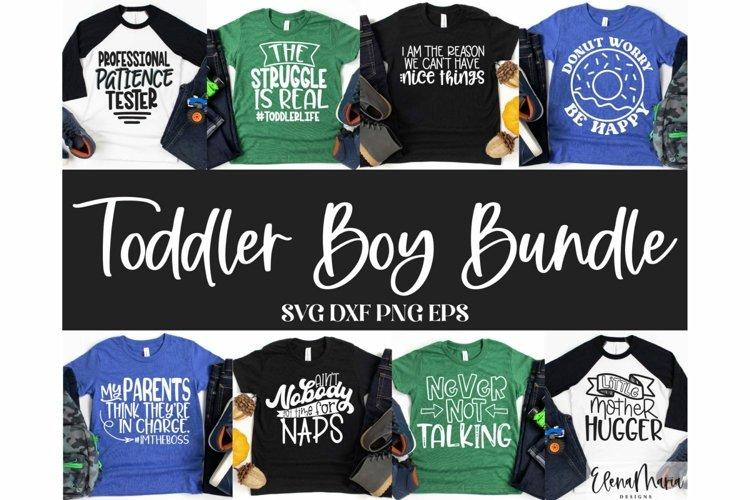 Toddler Svg Bundle   Kid Shirt Designs   Boy Humor