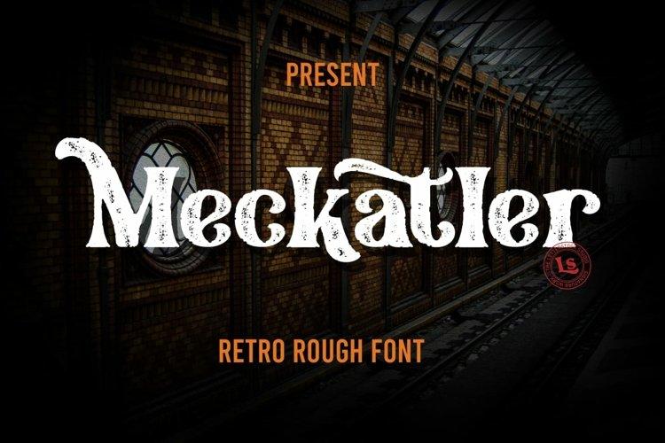Meckatler example image 1