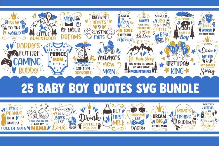 Baby boy SVG Bundle, baby svg, newborn svg, baby onesie svg
