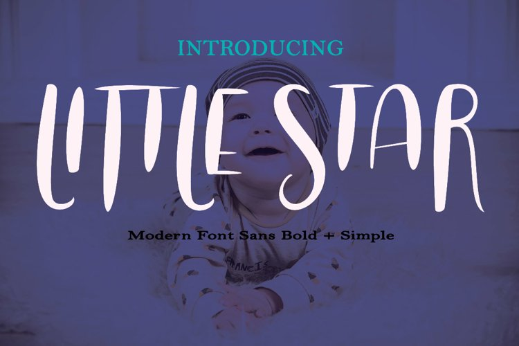 Little Star example image 1