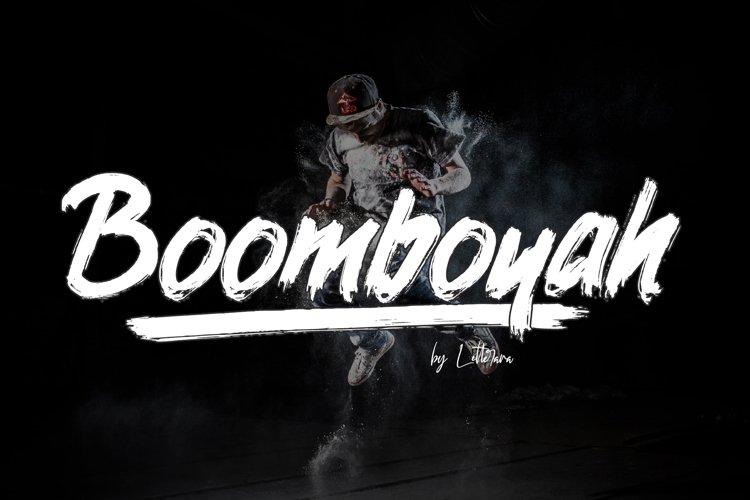 BOOMBOYAH example image 1