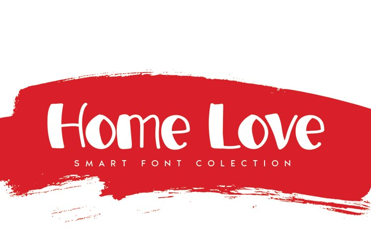 Home Love example image 1