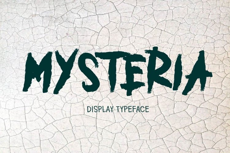 MYSTERIA example image 1