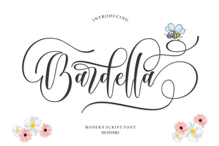 Bardella example image 1
