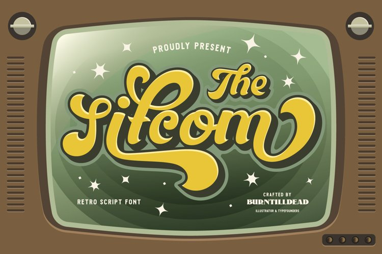 The Sitcom example image 1
