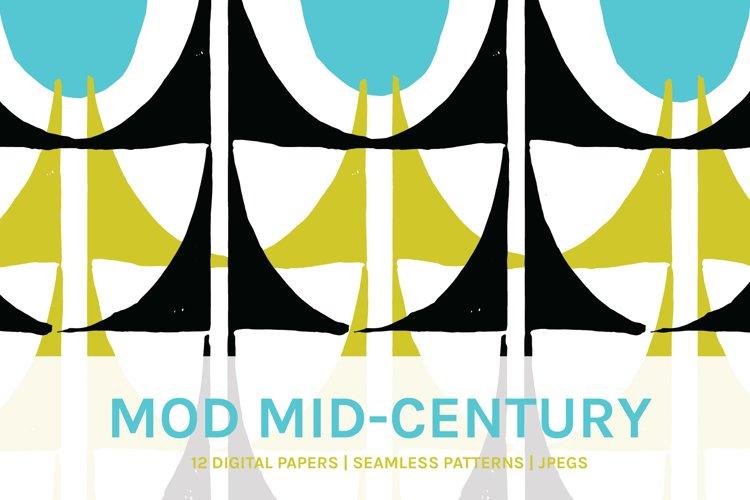 Mod Mid-Century