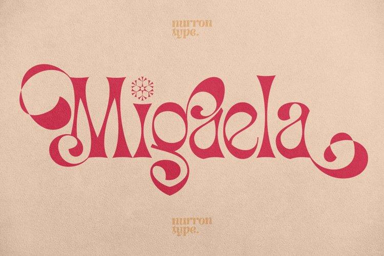 Migaela example image 1