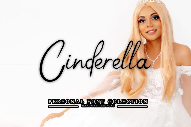 Cinderella example image 1