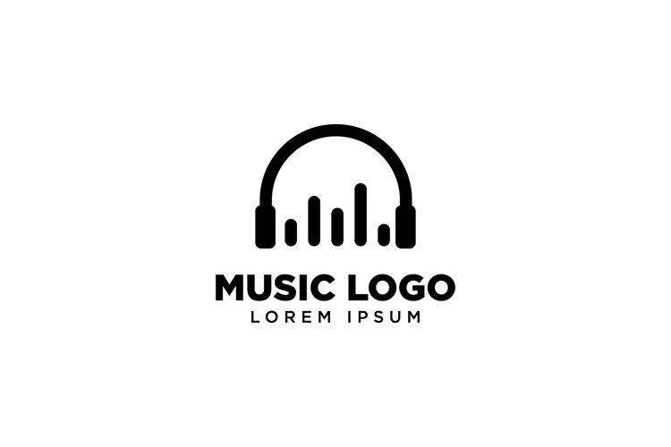 Music Chart Logo example image 1