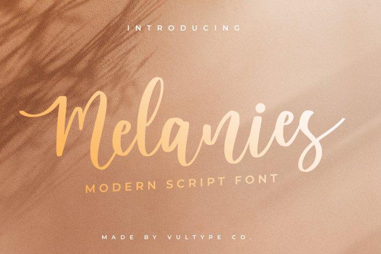 Melanies example image 1