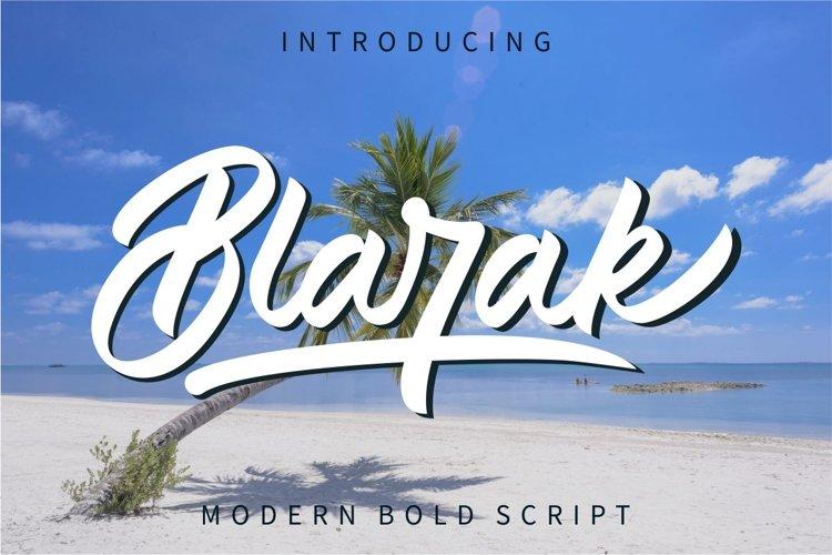 Blarak example image 1