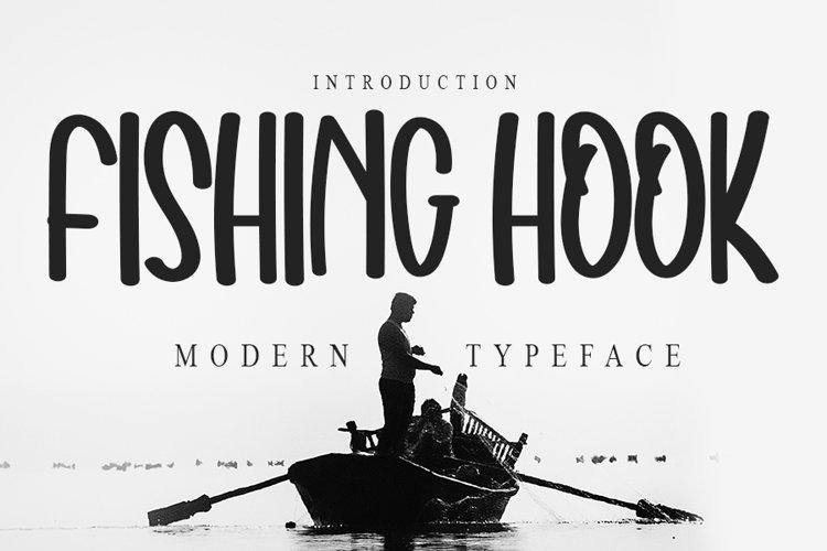 Fishing Hook example image 1
