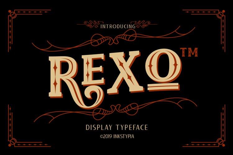 REXO example image 1