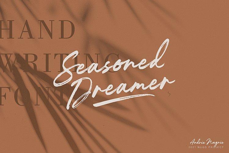 Seasoned Dreamer example image 1