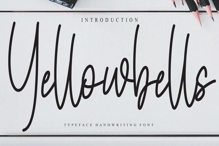 Yellowbells example image 1