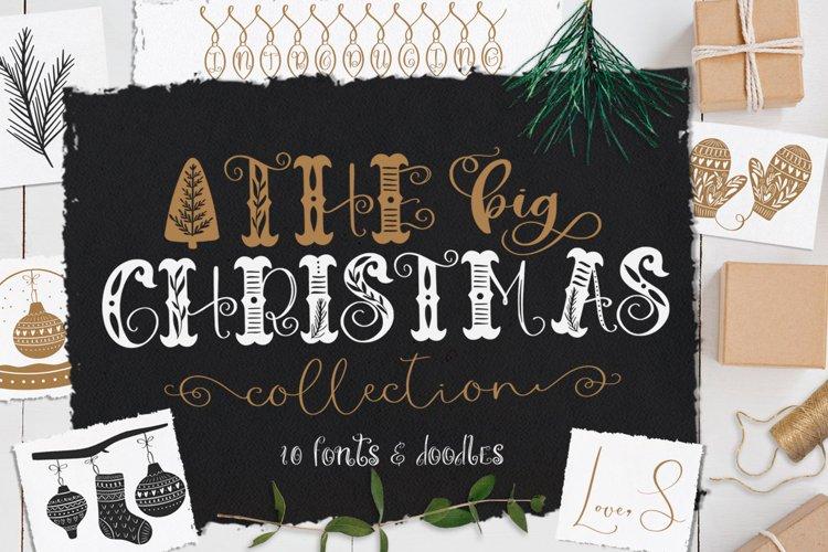 The Big Christmas Collection example image 1