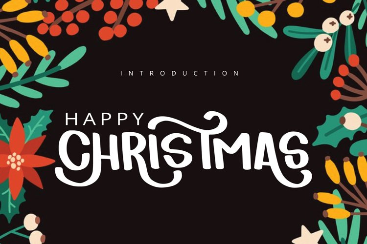 happy merrychristmas special example image 1