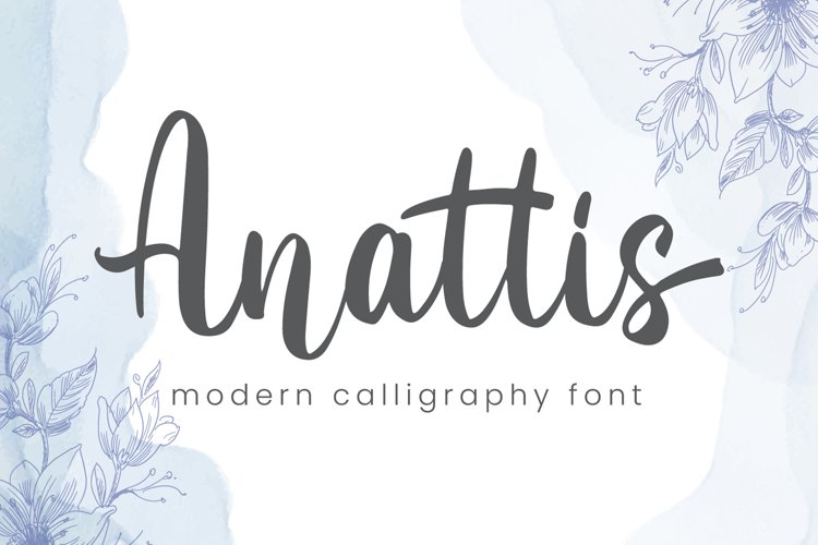 Anattis example image 1