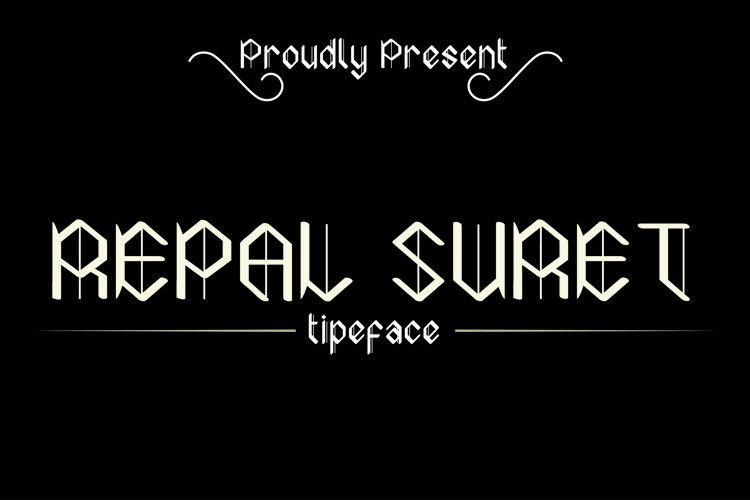 REPAL SURET